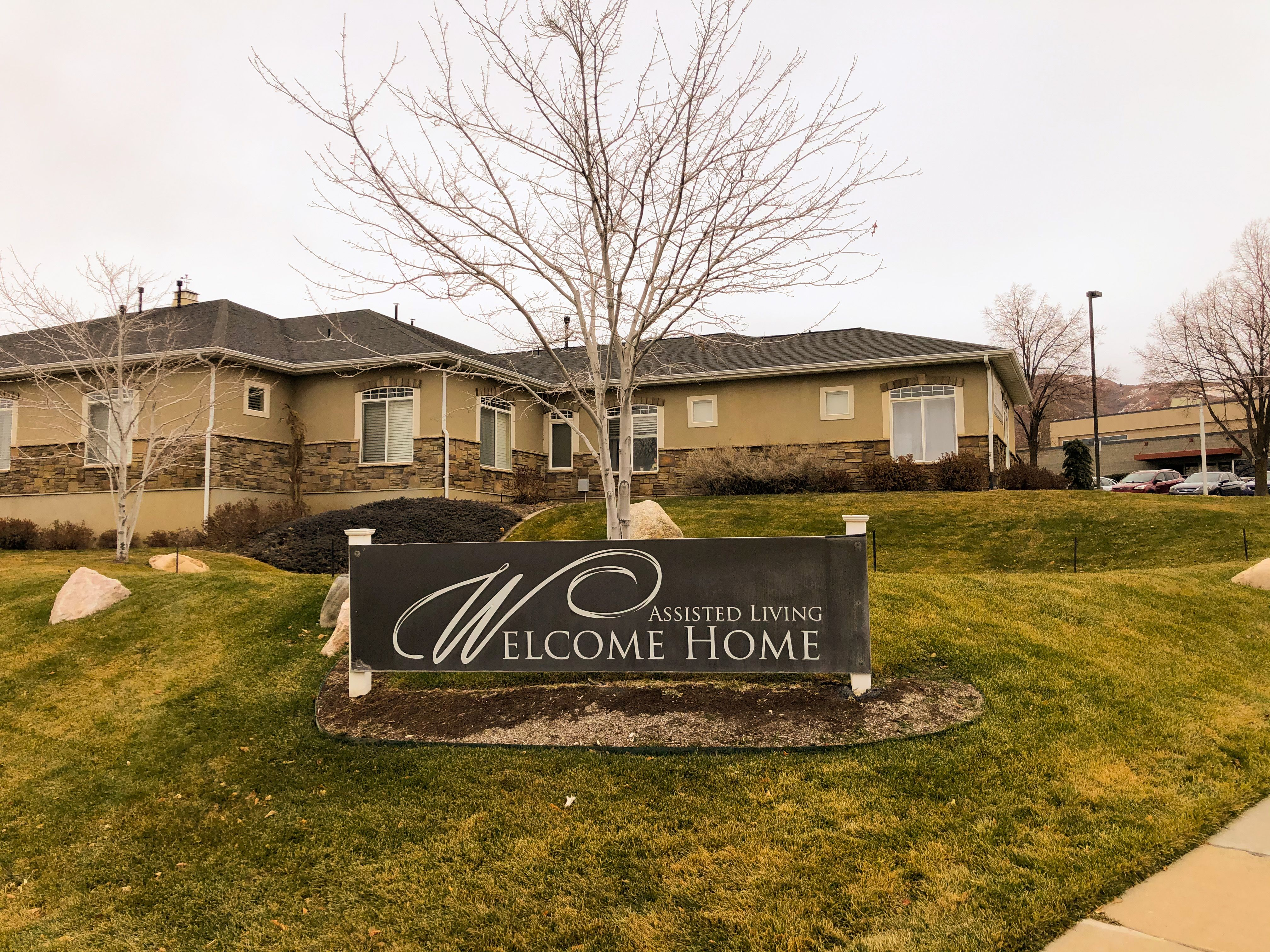 Welcome Home Assisted Living of Bountiful