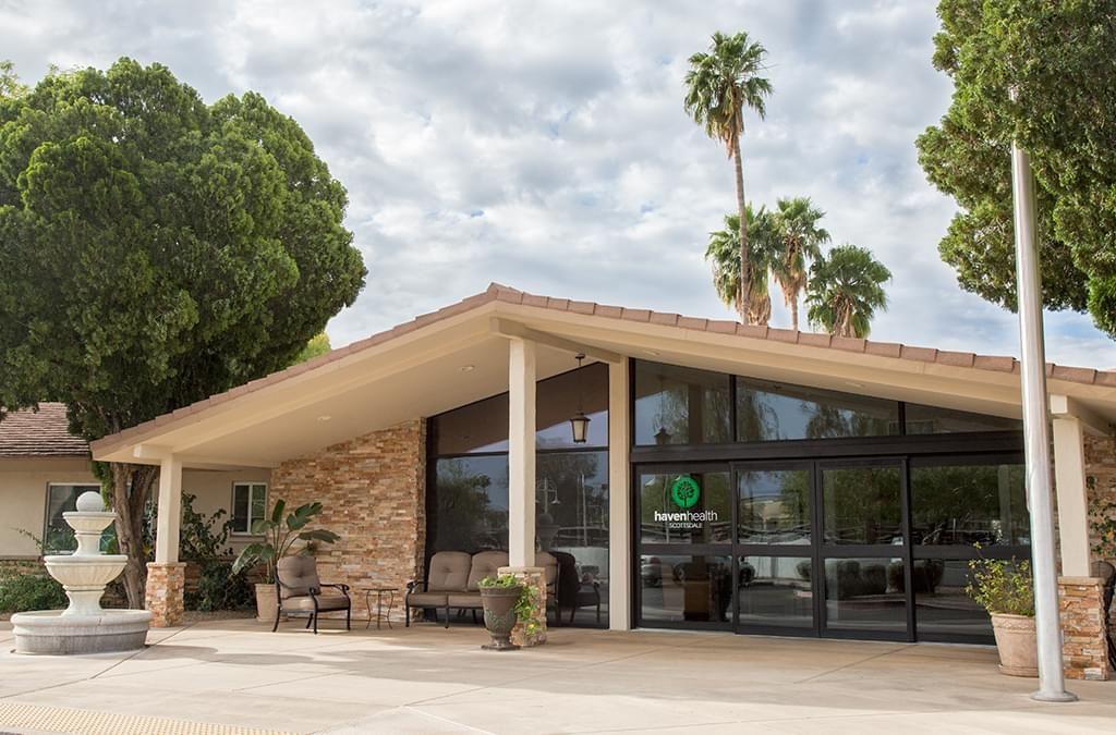 Haven of Scottsdale