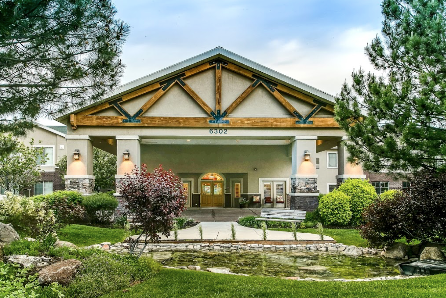 Legacy House Taylorsville
