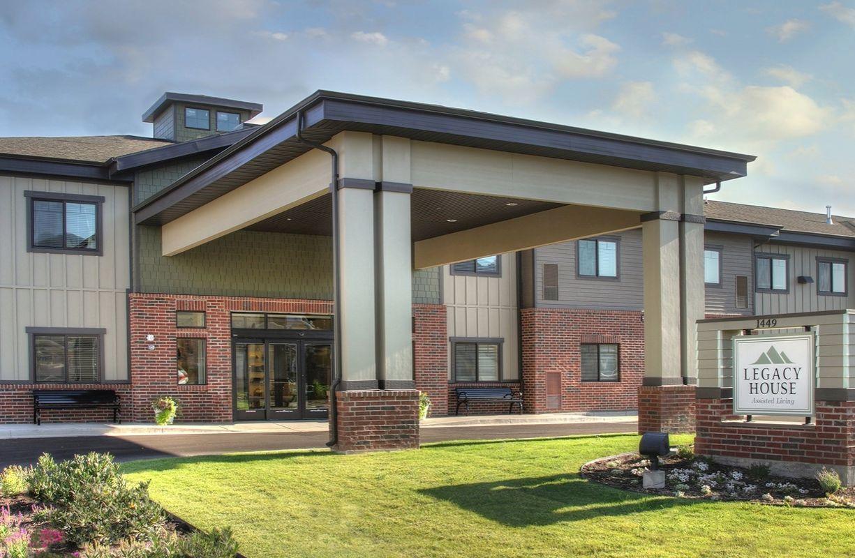Legacy House Spanish Fork