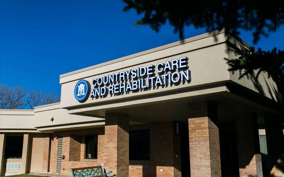 Countryside Care & Rehab at Minidoka Memorial Hospital