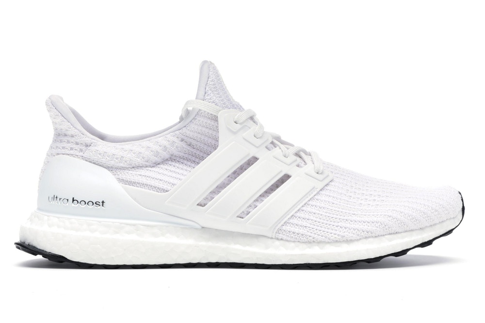 Ultra Boost 4.0 Running White