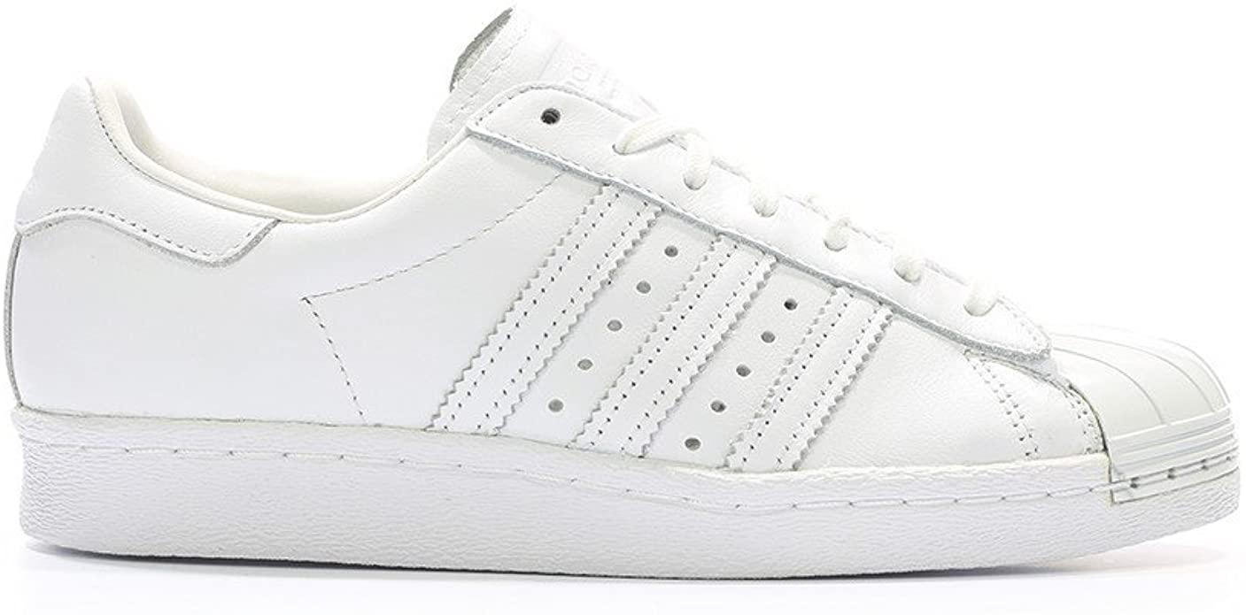WMNS Superstar 80's Metal Toe White