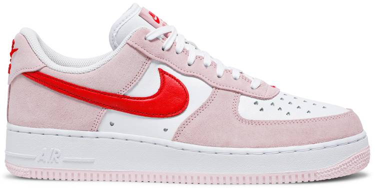 Air Force 1 Low '07 QS Valentine's Day Love Letter