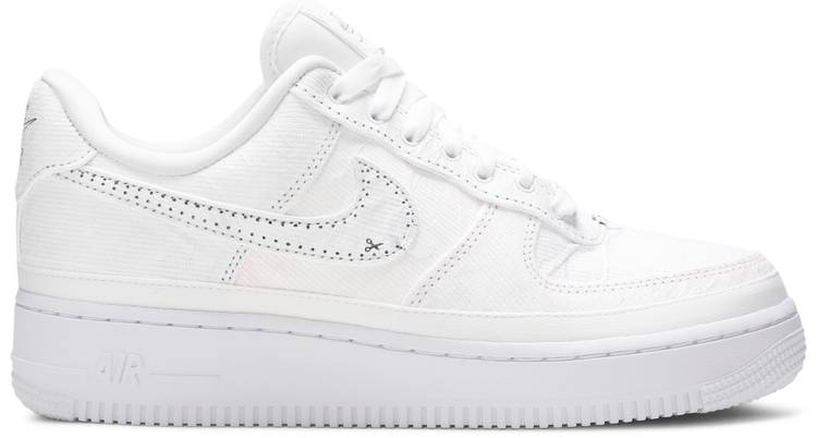 WMNS Air Force 1 Low Texture Reveal