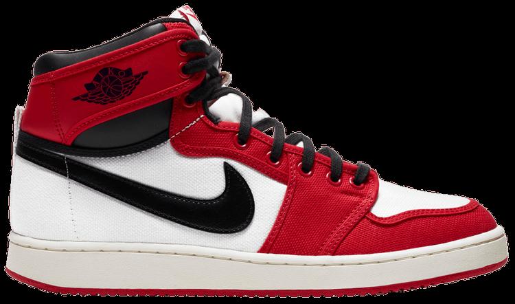Air Jordan 1 KO Chicago (2021)