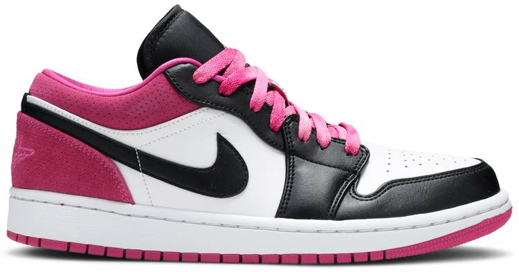 Air Jordan 1 Low SE Fuchsia