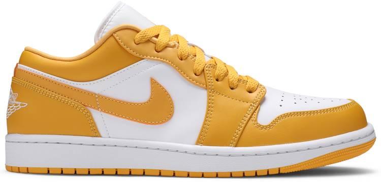 Air Jordan 1 Low Pollen