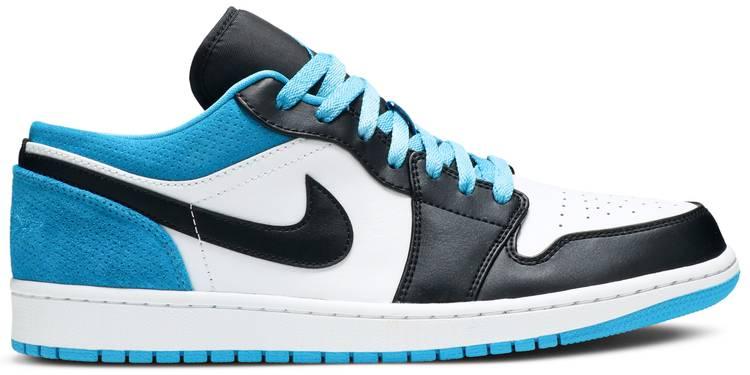 Jordan 1 Low SE Laser Blue