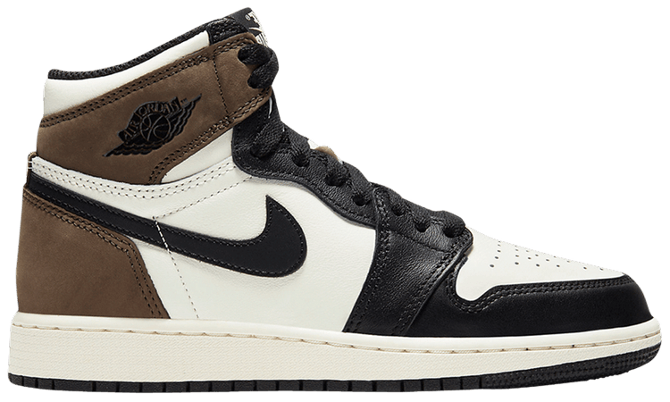 Air Jordan 1 Retro High OG GS Dark Mocha