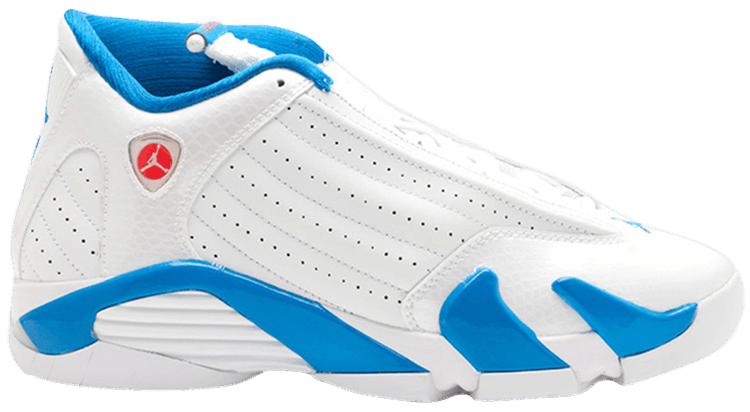 Air Jordan 14 Retro Neptune Blue (GS)