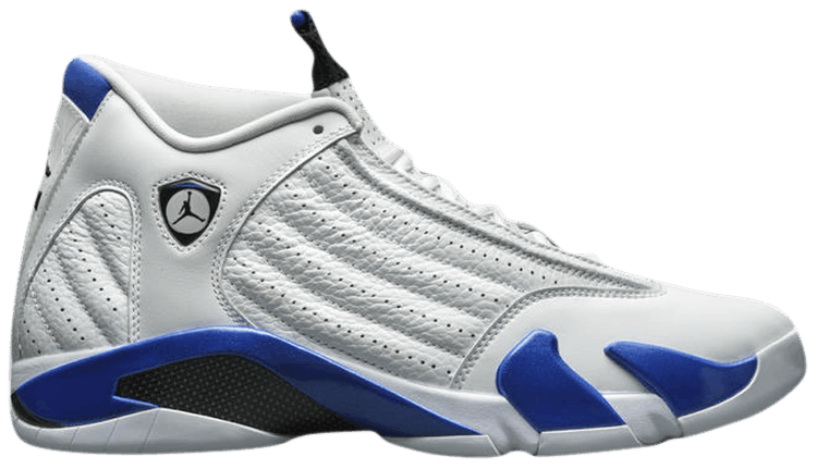 Jordan 14 Retro Hyper Royal