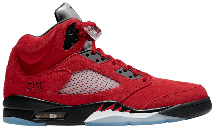 Air Jordan 5 Retro Raging Bull (2021)