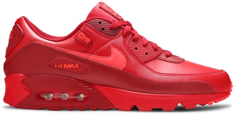 Air Max 90 City Special - Chicago