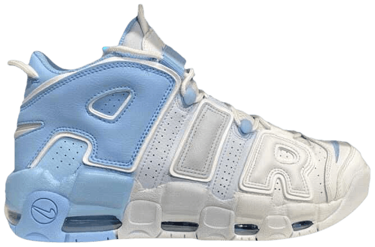Air More Uptempo Psychic Blue