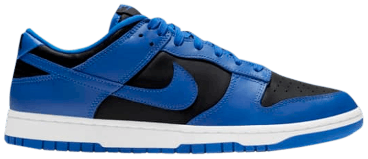 Dunk Low Hyper Cobalt