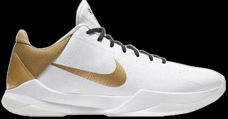 Nike Zoom Kobe 5 Protro Big Stage
