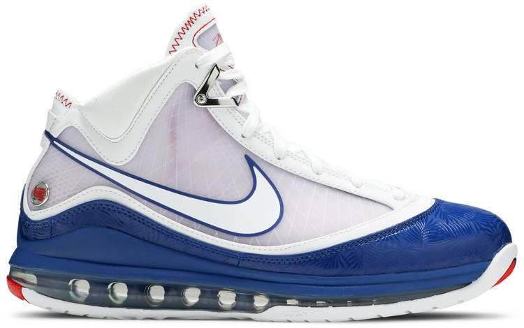 LeBron 7 Dodgers