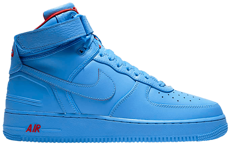 Air Force 1 High Just Don All Star Blue