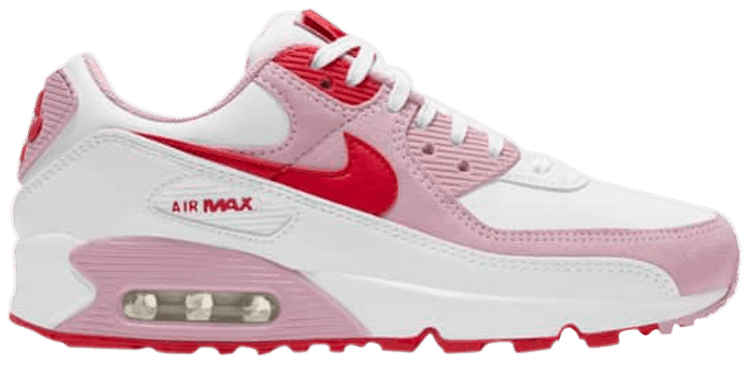 WMNS Air Max 90 Valentine's Day