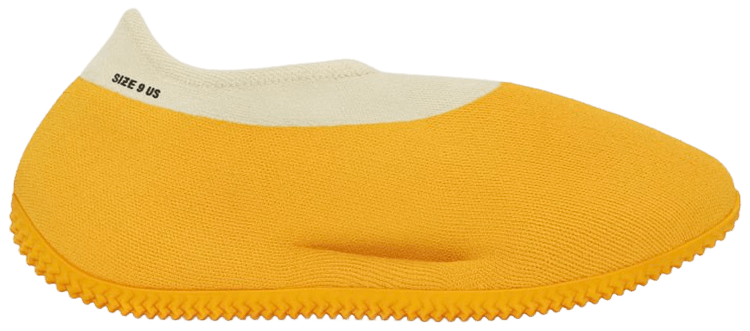 Yeezy Knit Runner Sulfur