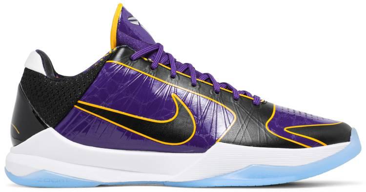 Nike Zoom Kobe 5 Protro 5x Champ