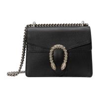 Dionysus leather mini bag