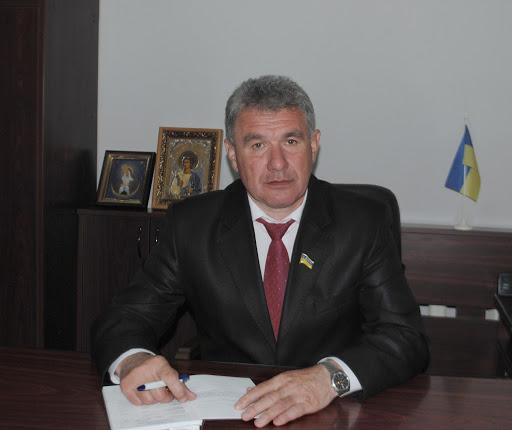 Г.П. Олійник