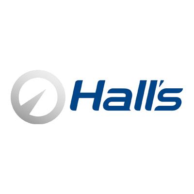 Halls Transport