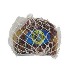 Crudo bauletto stagionato san francesco 1/2 s/v al kg (ca kg3)
