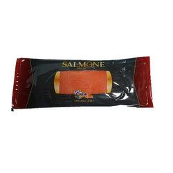 Baffa di salmone affumicato norvegese norita al kg (ca kg 1,2)