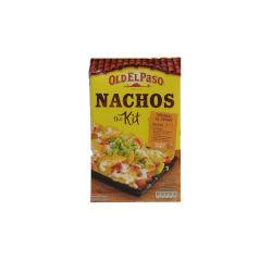 Kit nachos gr505