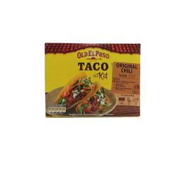 Kit taco gr308