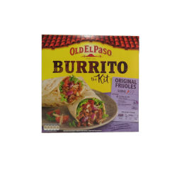 Kit burrito gr510