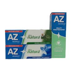 Az dentifricio idea natura eucalipto ml75