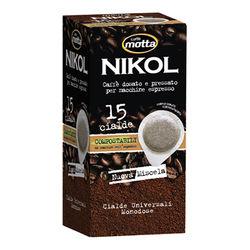 Caffe' in cialde motta nikol pz15