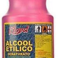 Alcool floyd lt1