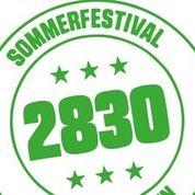 2830 Sommerfestivalen Lørdags pass 27 juni 2020 / Avlyst