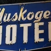 AVLYST ! Muskogee Hotel