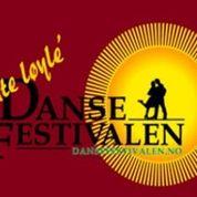 - AVLYST - Dansefestivalen i Sel 2020 - Gjennomgangs billett Onsdag -