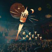 Rakettnatt Festivalpass 27. - 28. august 2021
