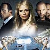 BFK & Montages presenterer | 27.05.2020 | Cinema de la Plage gratisvisning: Southland Tales (2006)