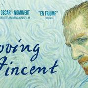 Kunstfilm - Loving Vincent