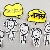 Multi-språkkafe på nett (SAPS)