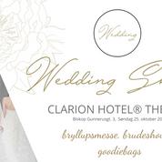 WEDDINGSHOWER OSLO