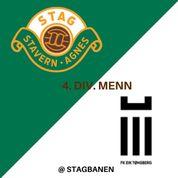 Spkl STAG - FK Eik Tønsberg 871 2, 4. div 2020