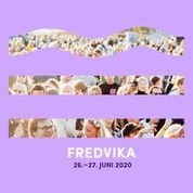 Fredvikafestivalen 2021 - Festivalpass