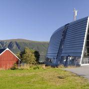 Ishavsmuseet Aarvek
