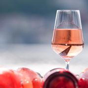 Mathallens vinklubb: Rosé med karakter