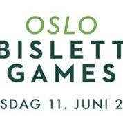 Oslo Bislett Games 2020